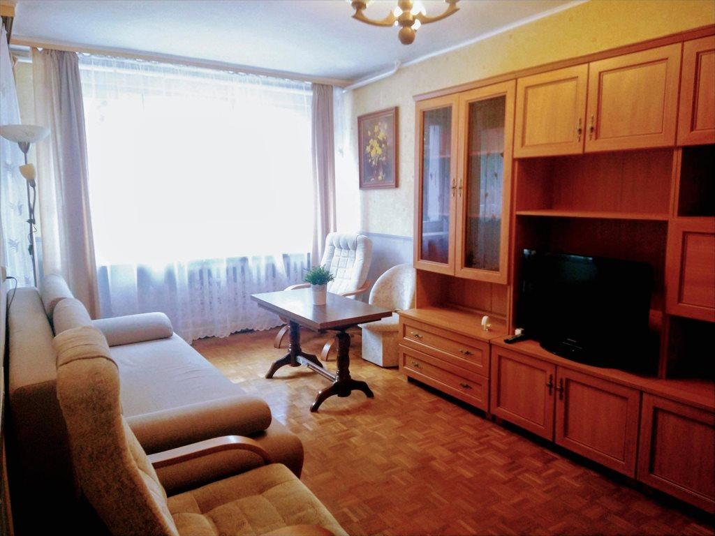 Mieszkanie dwupokojowe na wynajem Wrocław, Wrocław-Śródmieście, Wrocław-Śródmieście, Wojciecha Gersona  38m2 Foto 4