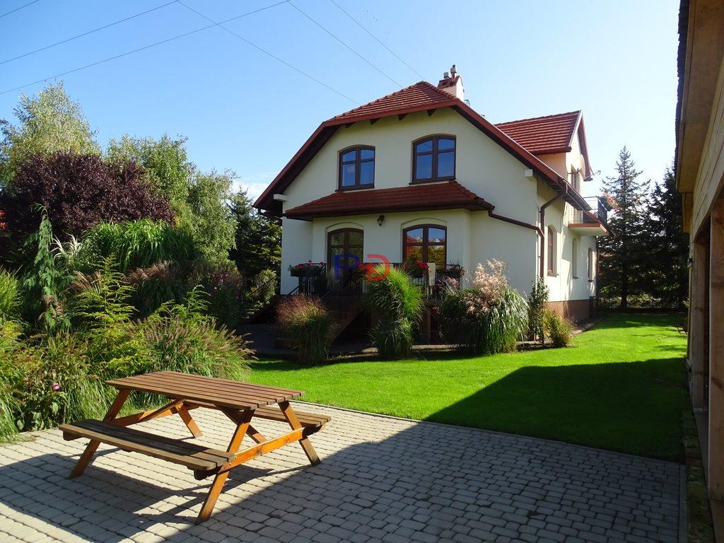 Dom na sprzedaż Jarosław, Widna Góra  270m2 Foto 2