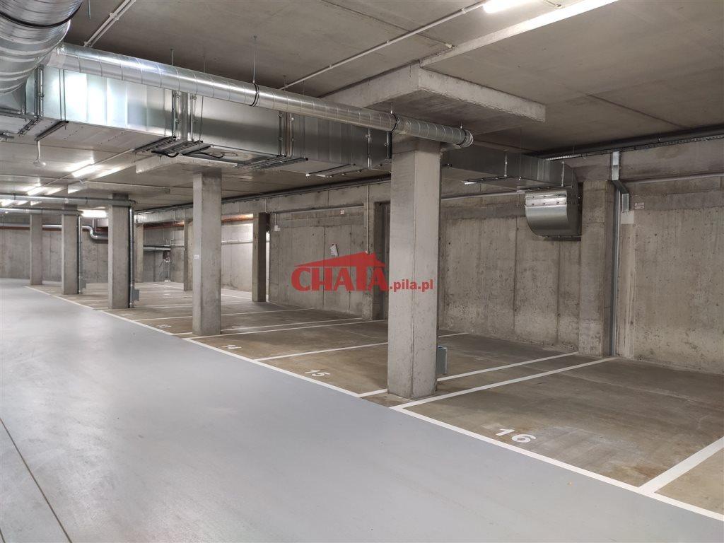 Garaż na wynajem Piła, Podlasie  14m2 Foto 4