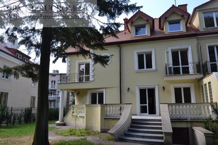 Dom na wynajem Warszawa, Praga Południe, Genewska  416m2 Foto 1