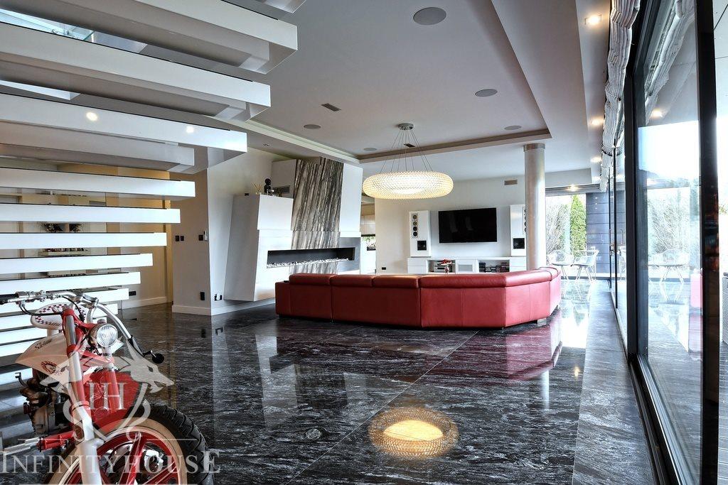 Dom na sprzedaż Dawidy Bankowe  450m2 Foto 3