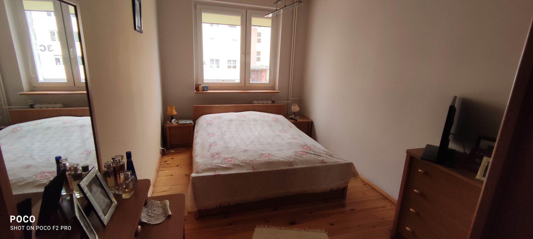 Mieszkanie trzypokojowe na sprzedaż Koziegłowy, OSIEDLE LEŚNE, OSIEDLE LEŚNE 6B  65m2 Foto 5