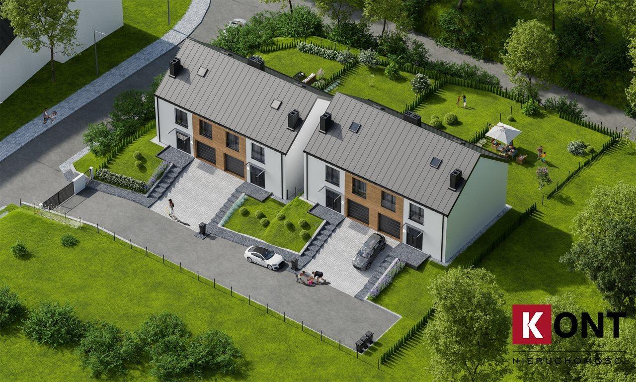 Mieszkanie na sprzedaż Balice  114m2 Foto 2