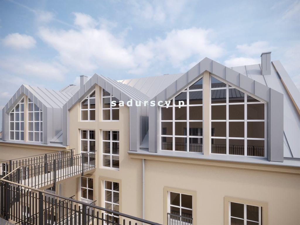Mieszkanie dwupokojowe na sprzedaż Kraków, Podgórze, Stare Podgórze, Kalwaryjska  28m2 Foto 2