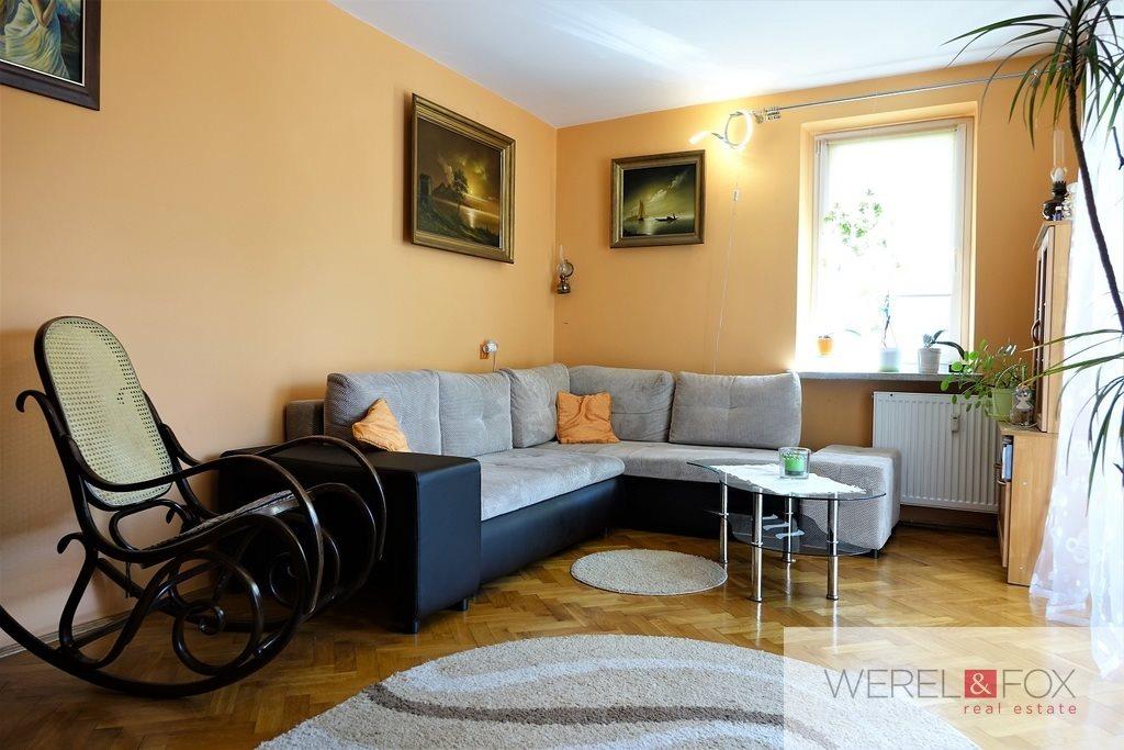 Mieszkanie dwupokojowe na sprzedaż Białystok, Os. Leśna Dolina  57m2 Foto 1