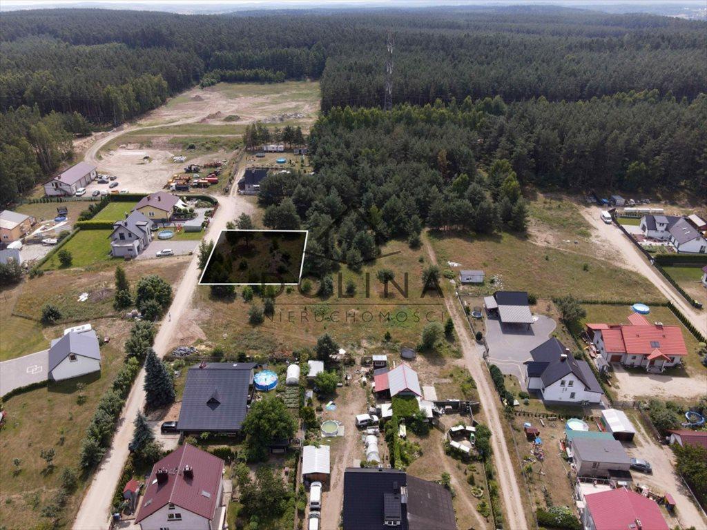 Działka budowlana na sprzedaż Sulmin  996m2 Foto 3