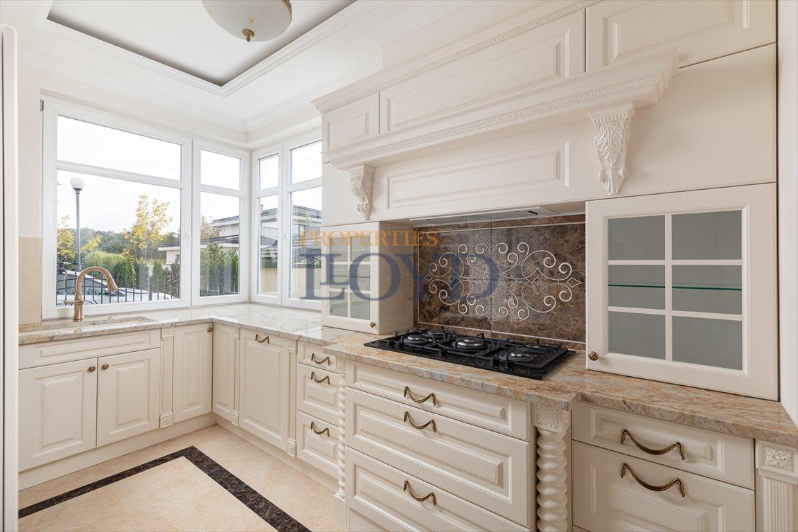 Dom na sprzedaż Łazy, Szafirowa  183m2 Foto 6