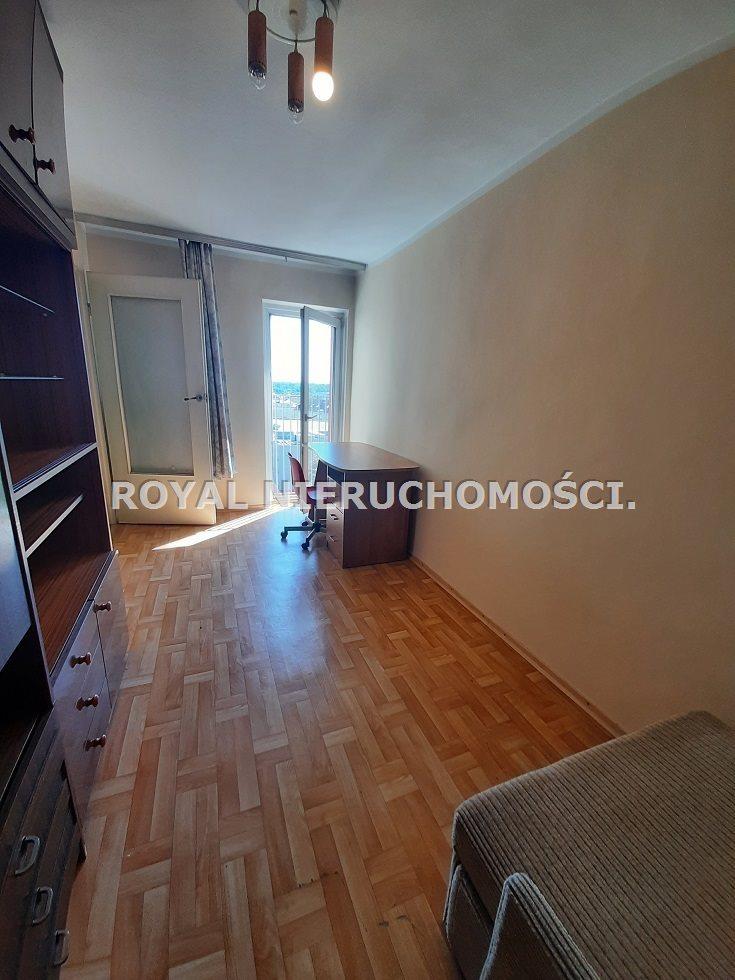 Mieszkanie trzypokojowe na wynajem Zabrze, Centrum, św. Barbary  52m2 Foto 9