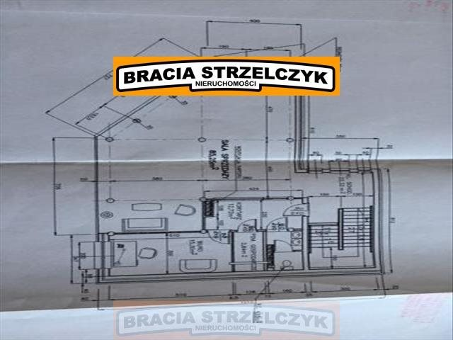 Lokal użytkowy na wynajem Warszawa, Praga-Południe  125m2 Foto 1