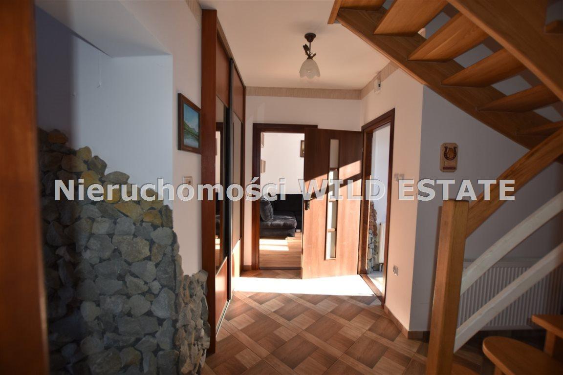 Dom na sprzedaż Solina, Wołkowyja  115m2 Foto 11