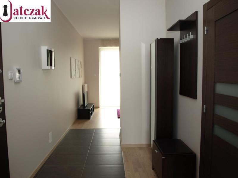 Mieszkanie dwupokojowe na wynajem Gdańsk, Stare Miasto, Kwartał Kamienic, TANDETA  45m2 Foto 7