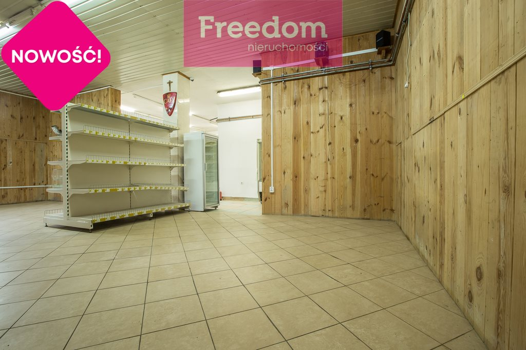 Lokal użytkowy na sprzedaż Lubenia  206m2 Foto 12