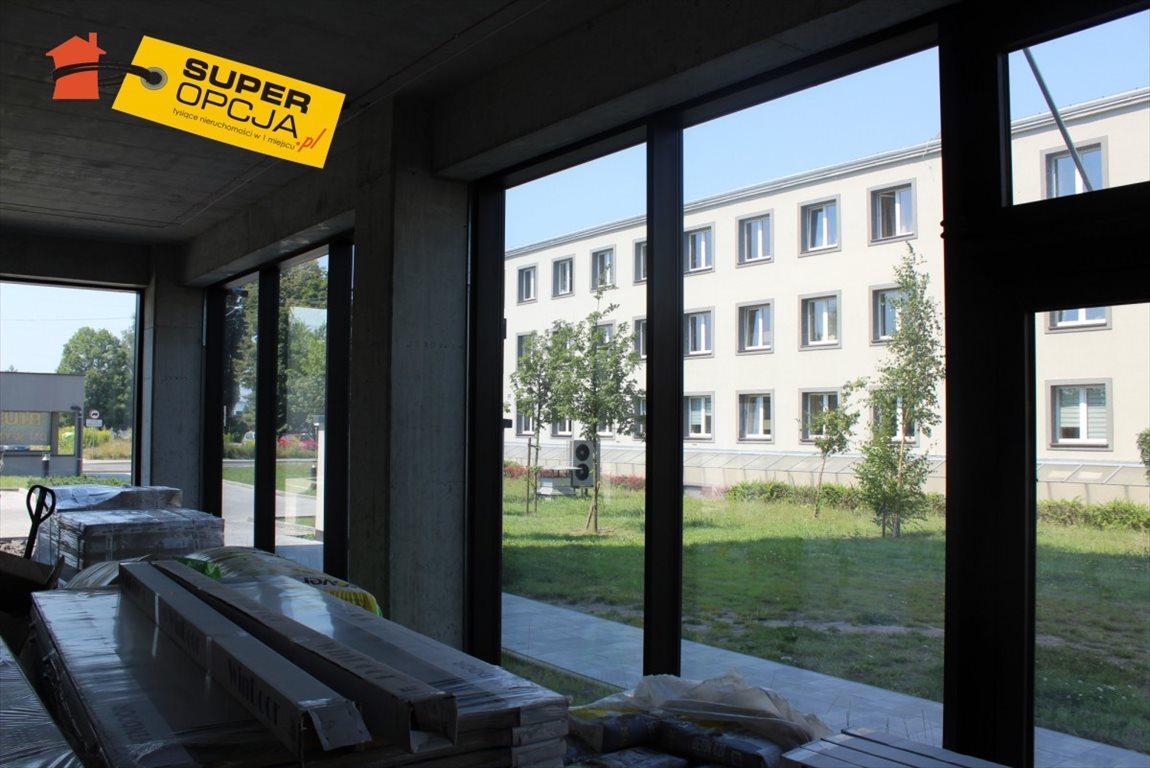 Lokal użytkowy na wynajem Kraków, Czyżyny  123m2 Foto 2