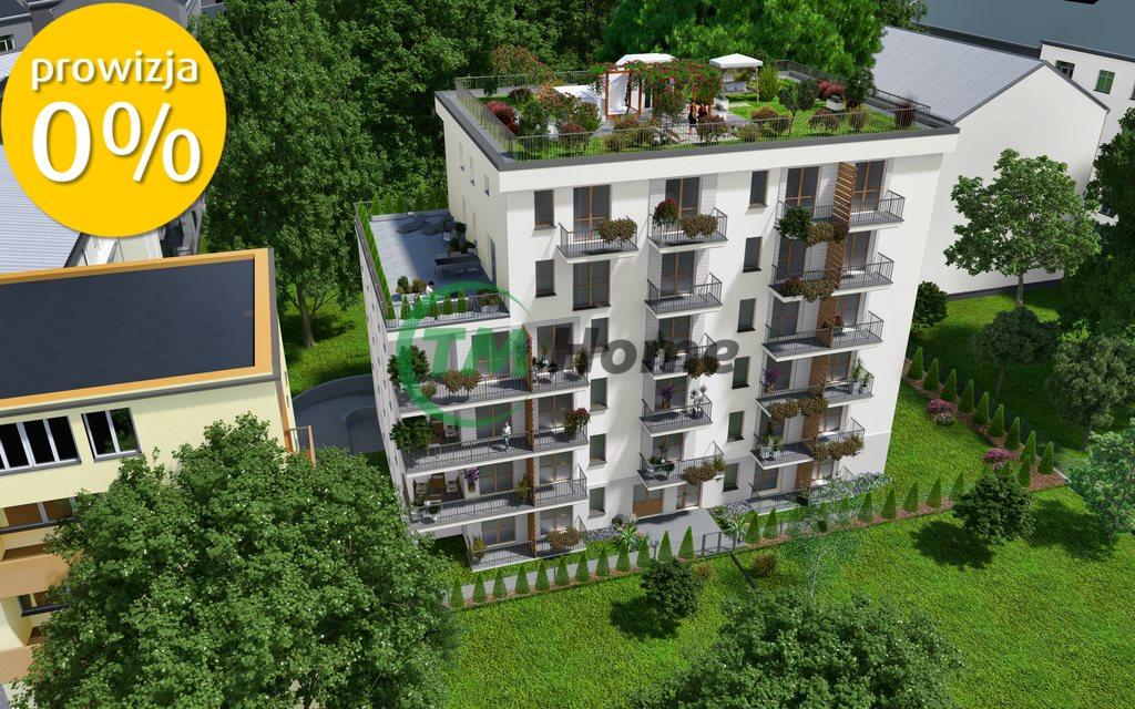 Mieszkanie dwupokojowe na sprzedaż Warszawa, Praga-Północ, Szmulki, Łochowska  40m2 Foto 1
