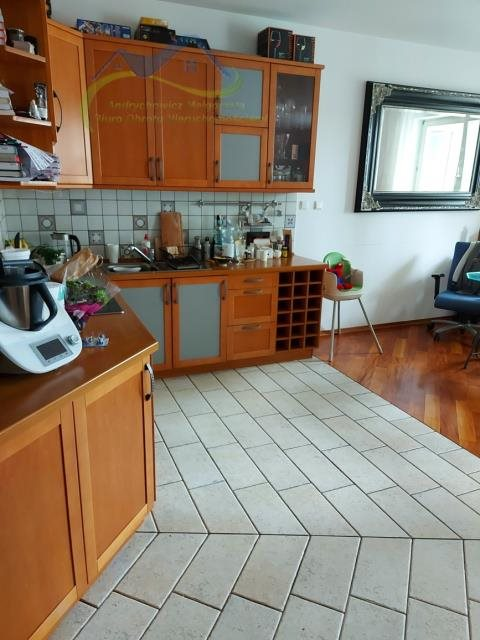 Mieszkanie trzypokojowe na sprzedaż Warszawa, Mokotów, Górny Mokotów, Wielicka  113m2 Foto 5
