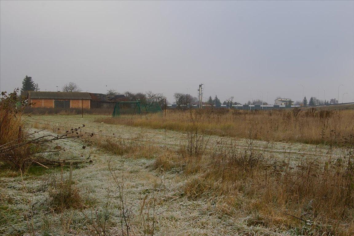 Działka budowlana na sprzedaż Lublin, Hajdów-Zadębie  4467m2 Foto 1