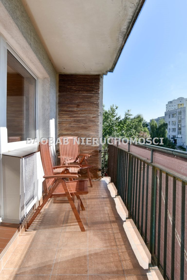 Mieszkanie dwupokojowe na sprzedaż Warszawa, Ursynów, Ursynów, Meander  52m2 Foto 1