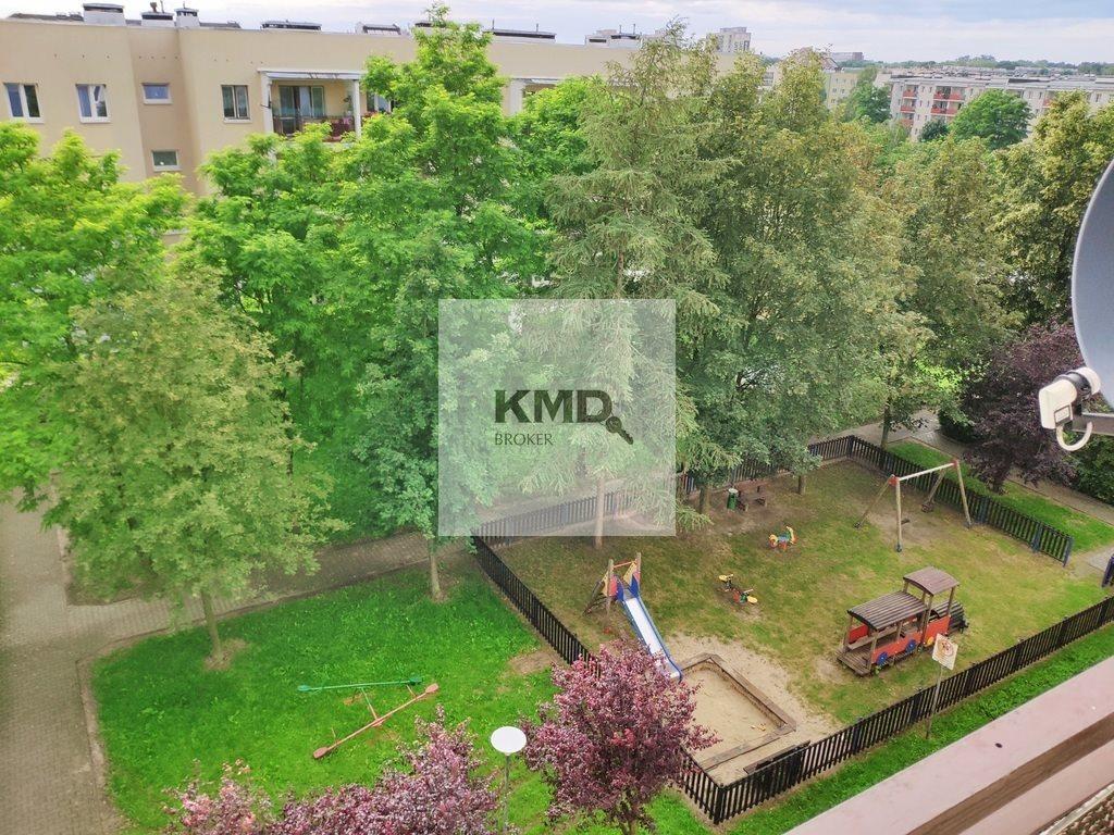 Mieszkanie trzypokojowe na sprzedaż Świdnik, Akacjowa  63m2 Foto 10