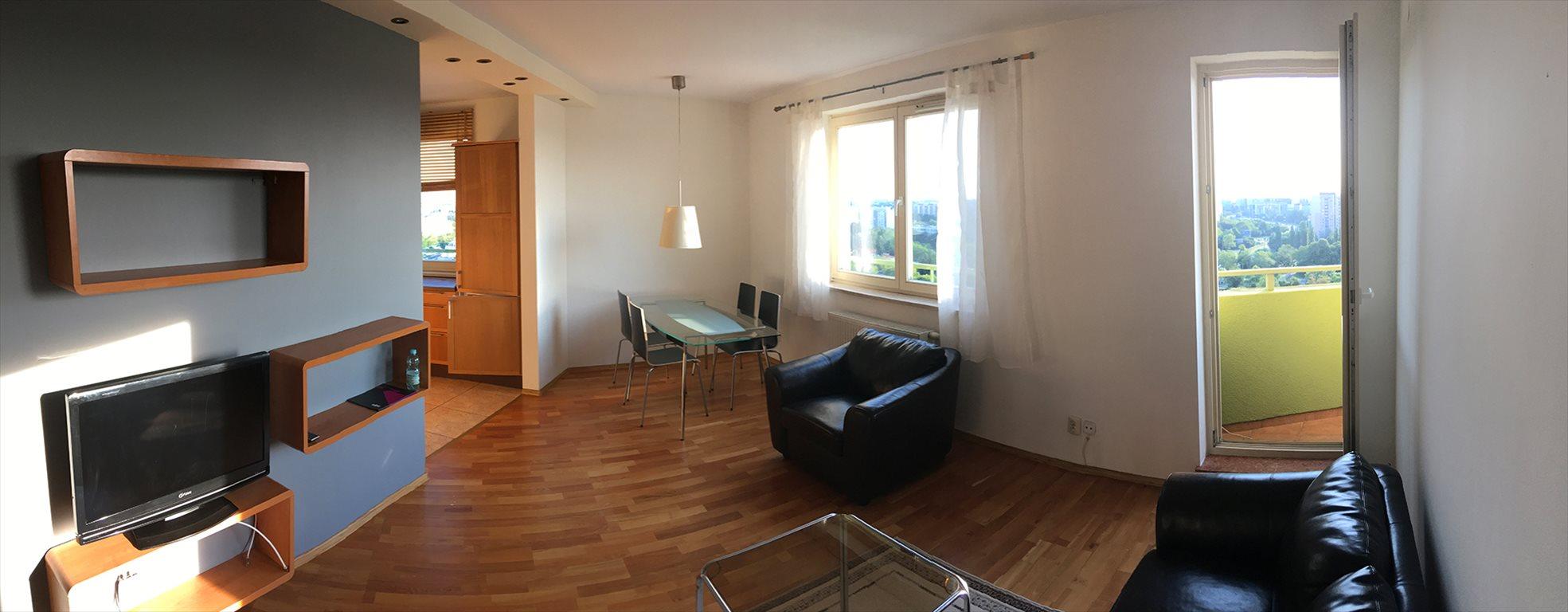 Mieszkanie trzypokojowe na wynajem Warszawa, Mokotów, Bukowińska 12  65m2 Foto 9