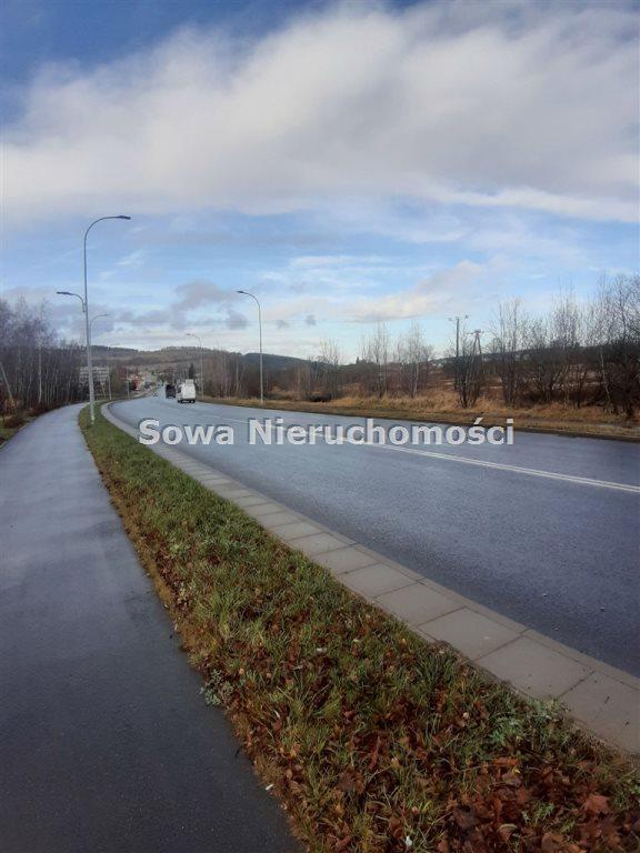 Działka inna pod dzierżawę Wałbrzych, Biały Kamień  1300m2 Foto 7