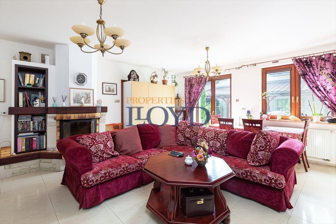 Dom na sprzedaż Błonie, Passowska  191m2 Foto 1