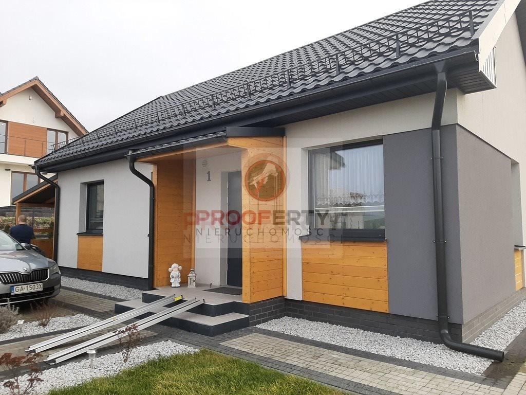 Dom na sprzedaż Otomin  74m2 Foto 2