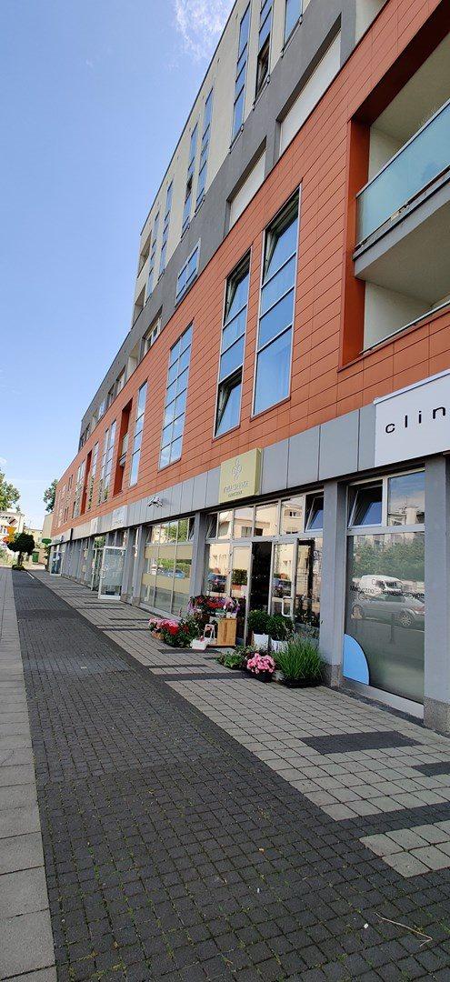 Lokal użytkowy na sprzedaż Poznań, Grunwald, Rynarzewska  44m2 Foto 1