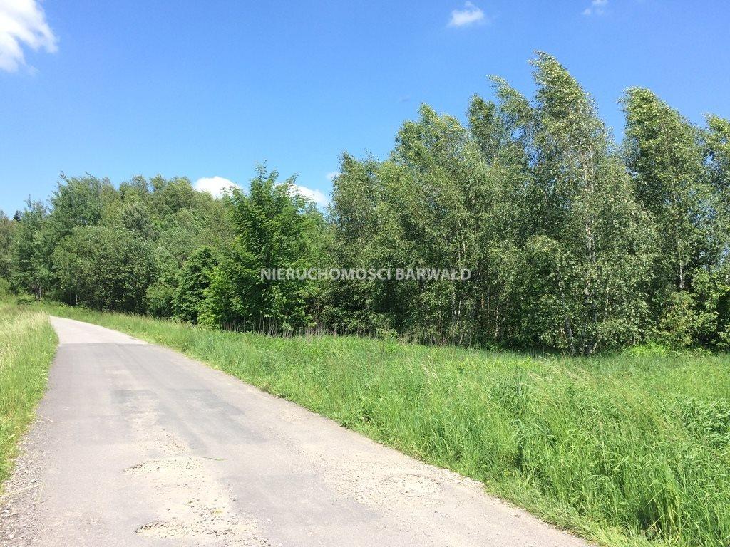 Działka rolna na sprzedaż Barwałd Dolny  12900m2 Foto 1