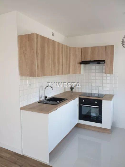 Mieszkanie trzypokojowe na sprzedaż Warszawa, Wawer  42m2 Foto 1