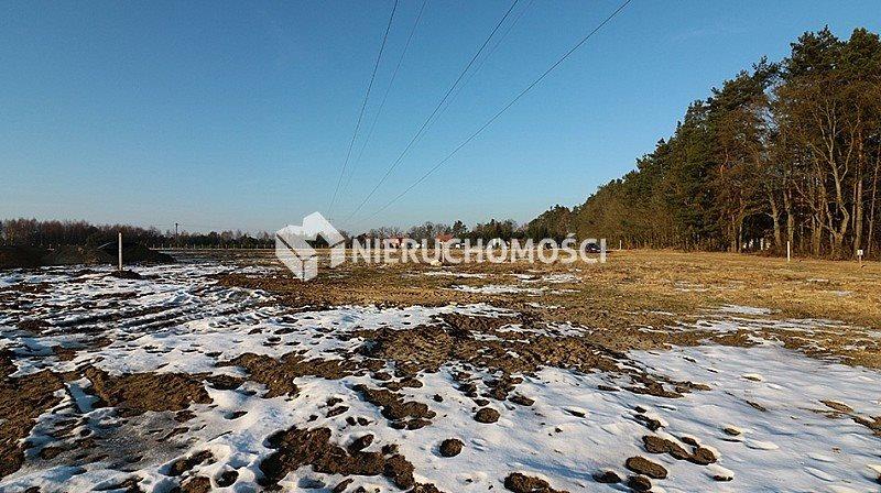 Działka budowlana na sprzedaż Nowogard, Obrzeża miasta  1250m2 Foto 7