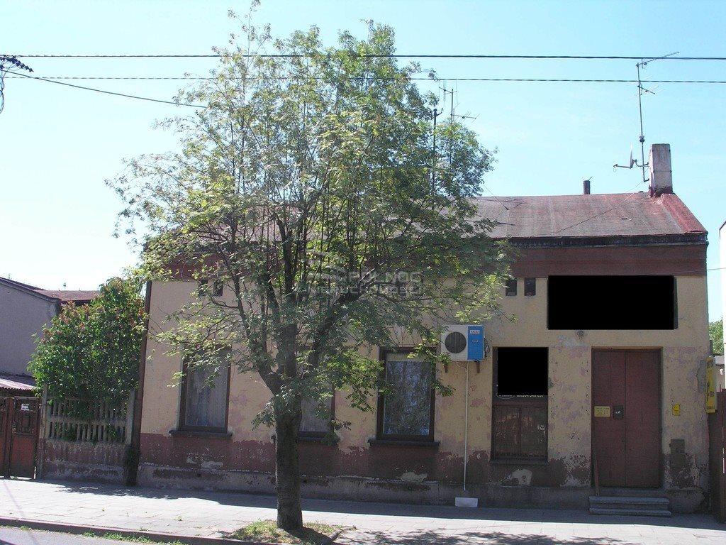Dom na sprzedaż Pabianice, Atrakcyjnie zlokalizowana nieruchomość dla przyszłego inwestora  140m2 Foto 2