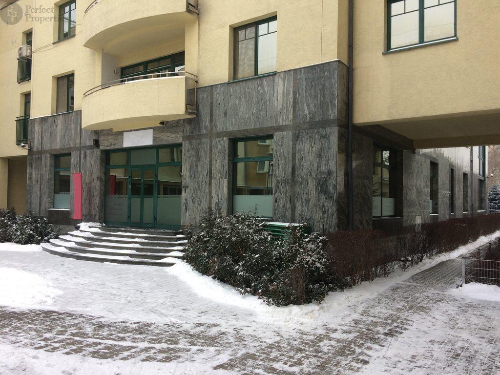Lokal użytkowy na sprzedaż Warszawa, Mokotów, al.wilanowska  200m2 Foto 1