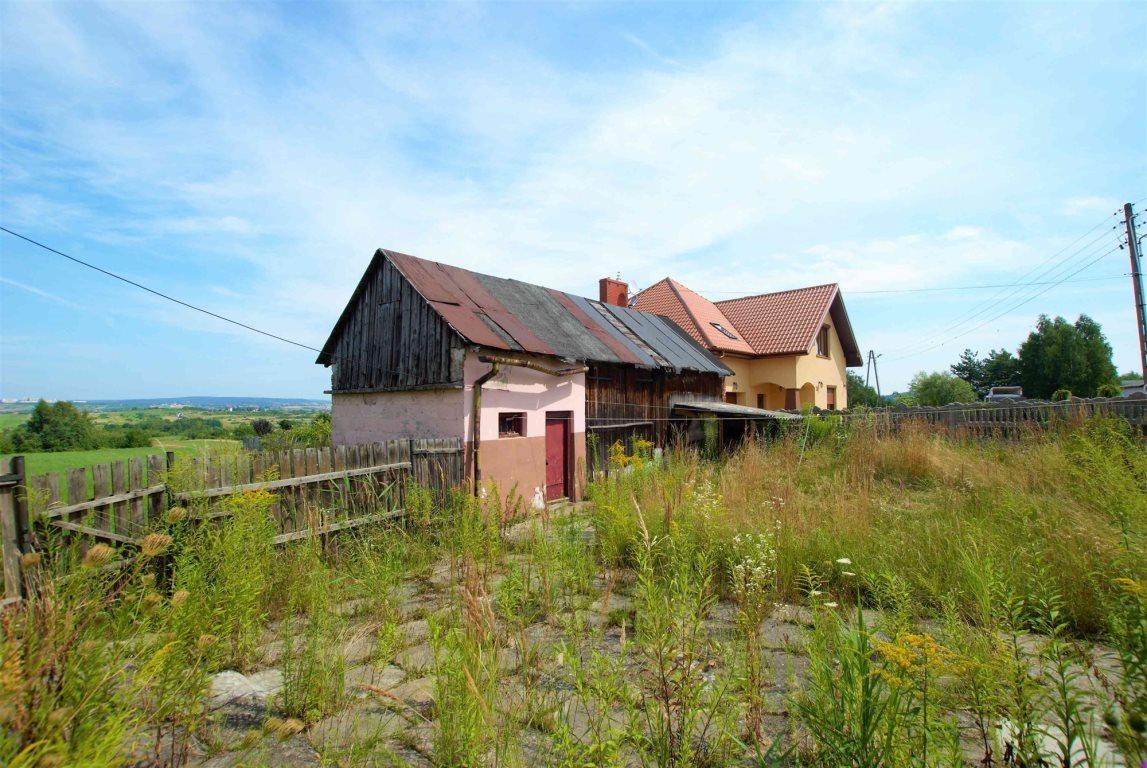 Dom na sprzedaż Kielce, Ostra Górka  75m2 Foto 3