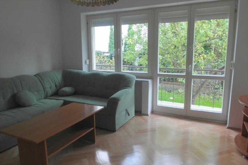 Mieszkanie czteropokojowe  na wynajem Warszawa, Mokotów, Królikarnia, Obserwatorów  90m2 Foto 1
