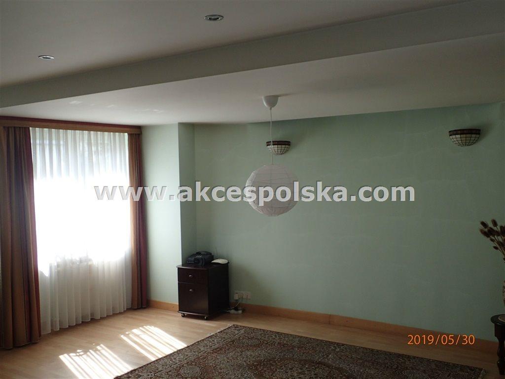 Dom na sprzedaż Warszawa, Wilanów, Europejska  350m2 Foto 3