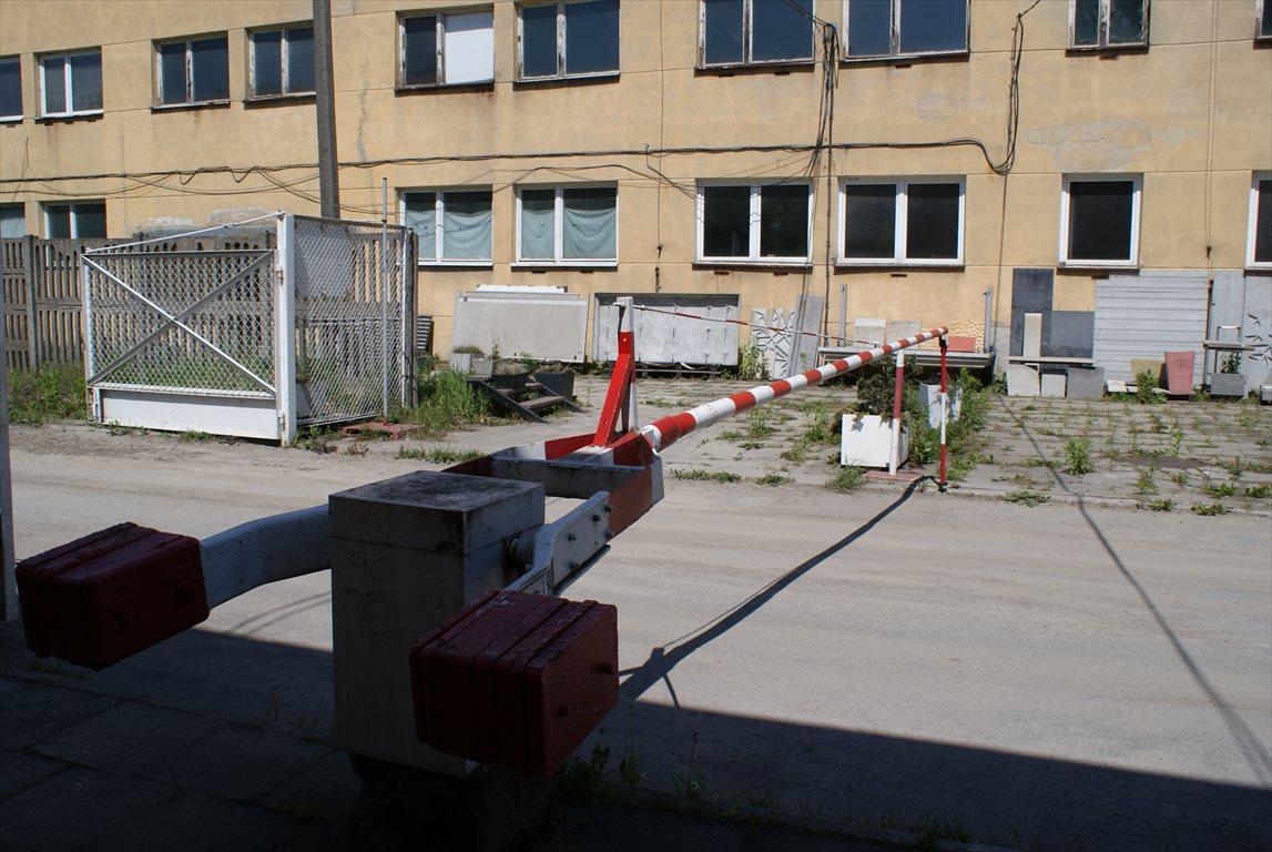 Działka przemysłowo-handlowa na sprzedaż Skawina, Energetyków 1  83740m2 Foto 5