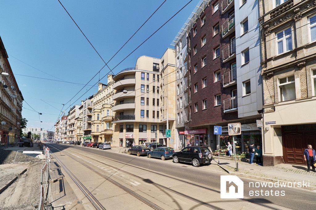 Mieszkanie dwupokojowe na sprzedaż Wrocław, Nadodrze, Nadodrze, Jedności Narodowej  45m2 Foto 8