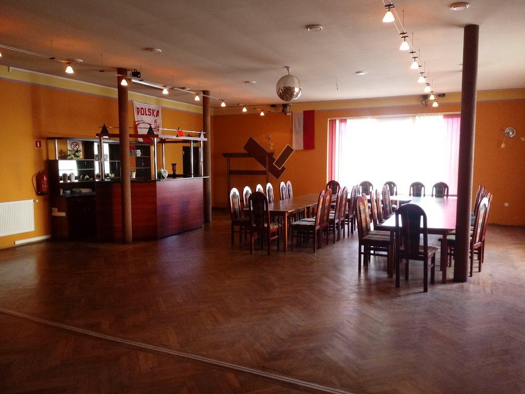 Lokal użytkowy na sprzedaż Murów  250m2 Foto 6