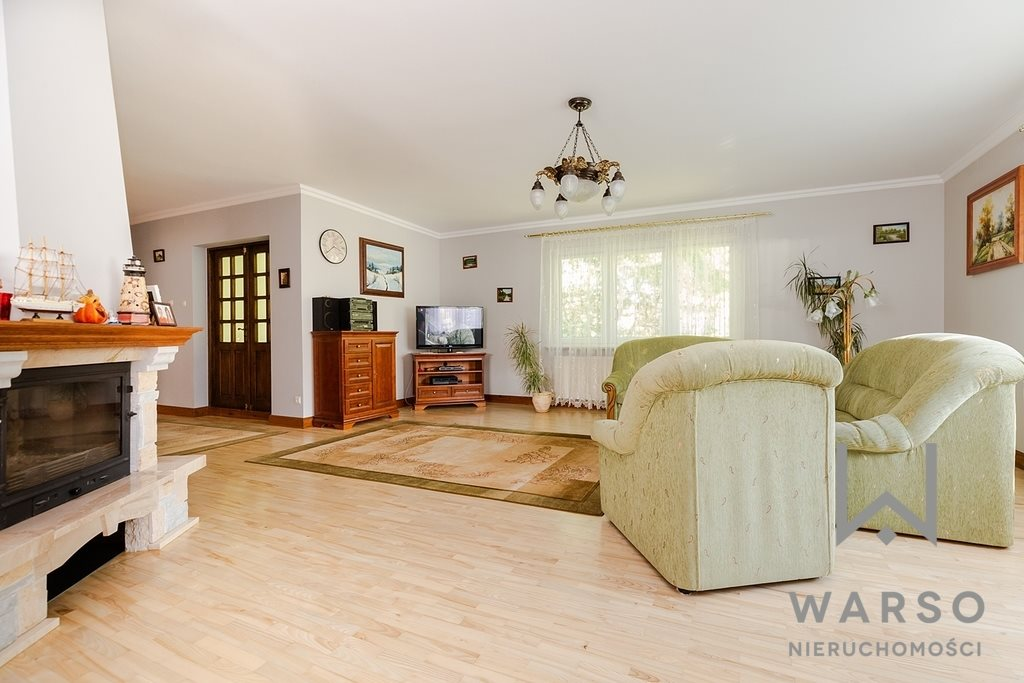 Dom na sprzedaż Dziekanów Leśny, Koszałka Opałka  409m2 Foto 12