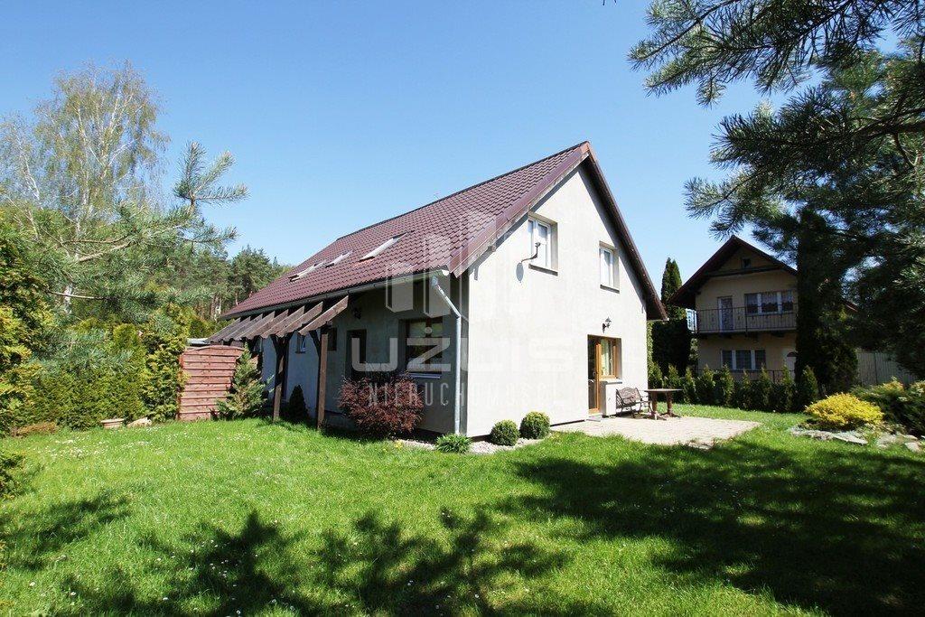 Dom na sprzedaż Szteklin, os. Przylesie  75m2 Foto 1