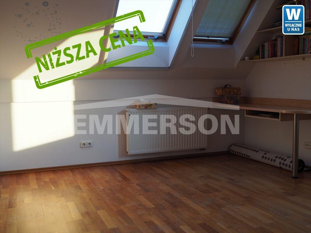 Mieszkanie czteropokojowe  na sprzedaż Warszawa, Ursynów Kabaty, Kabacki Dukt  104m2 Foto 4