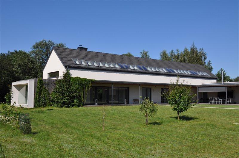 Dom na sprzedaż Konstancin-Jeziorna, Kepa Oborska, Kepa Oborska 15A  674m2 Foto 1