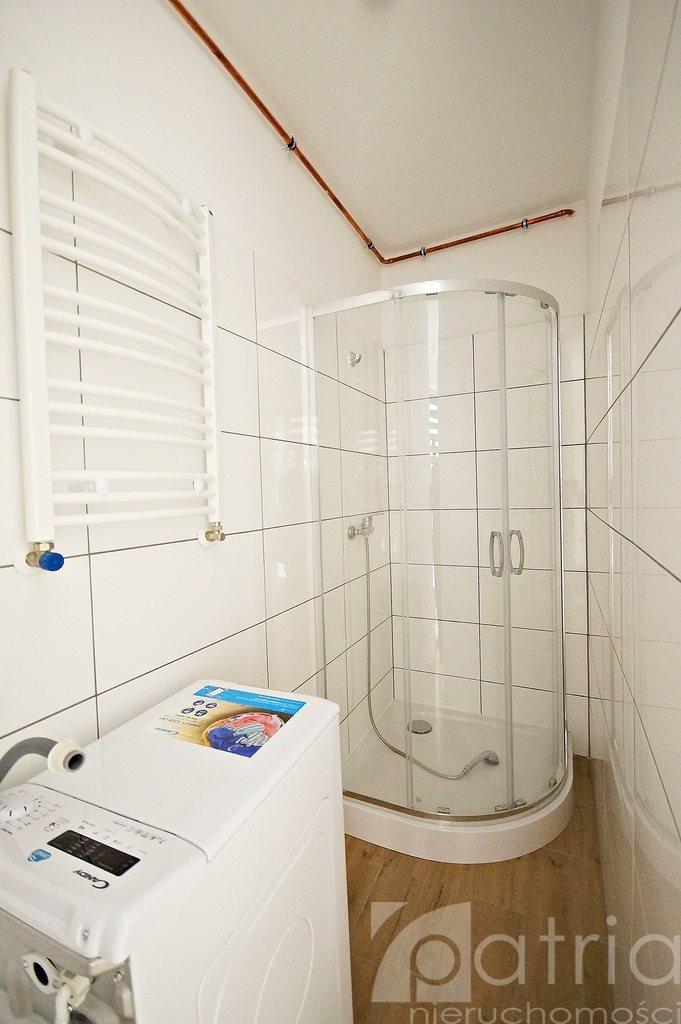 Mieszkanie dwupokojowe na wynajem Szczecin, Centrum, Andrzeja Małkowskiego  36m2 Foto 5