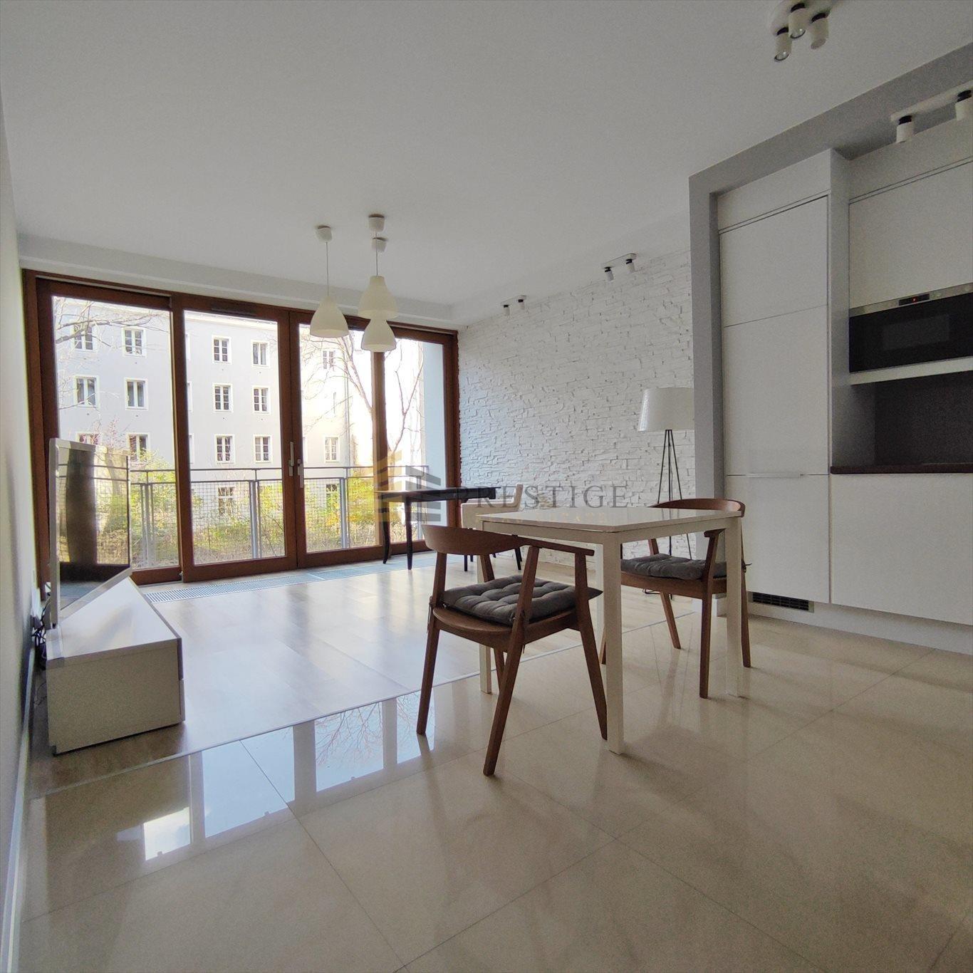 Mieszkanie dwupokojowe na sprzedaż Warszawa, Śródmieście, Emilii Plater  55m2 Foto 2