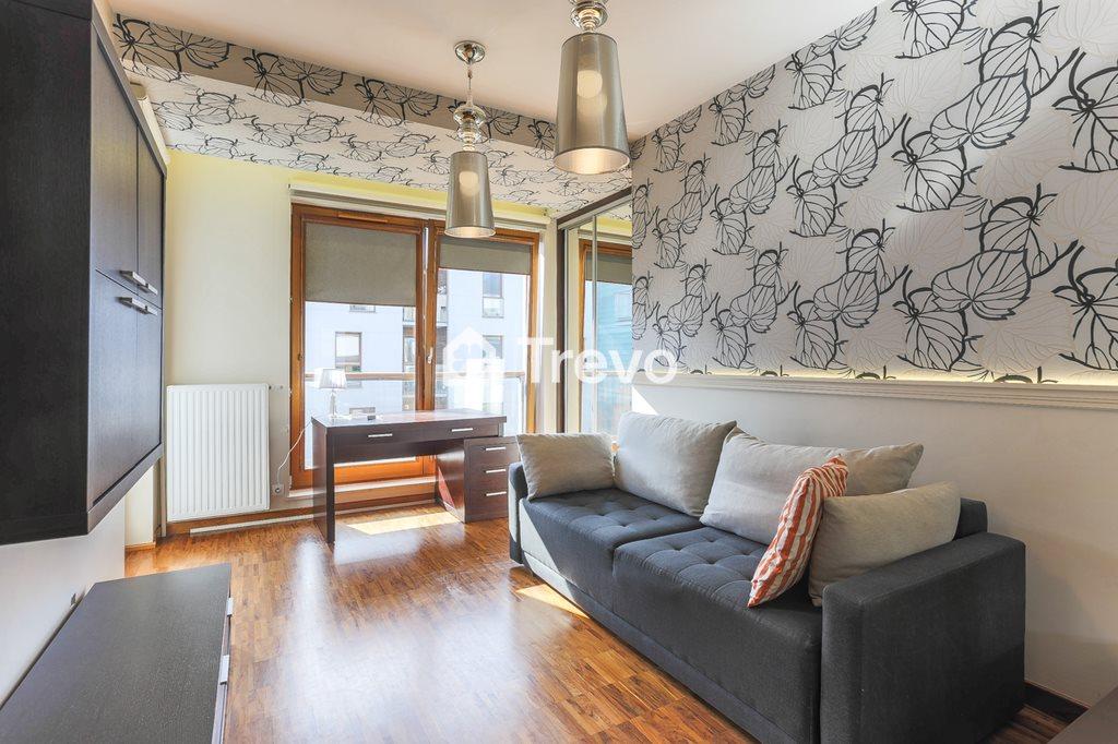 Mieszkanie czteropokojowe  na sprzedaż Gdańsk, Brzeźno, Nadmorski Dwór  125m2 Foto 5