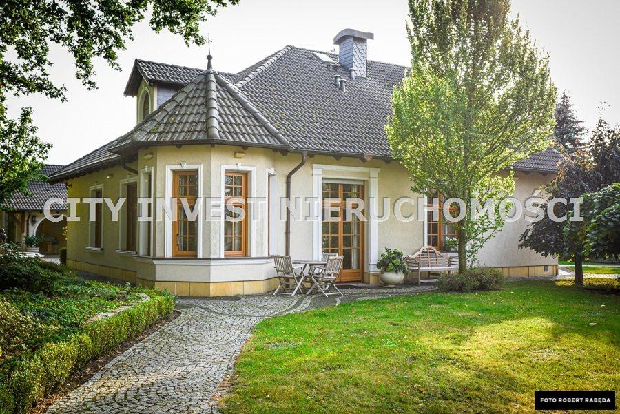 Dom na sprzedaż Zielona Góra, Ochla  860m2 Foto 2