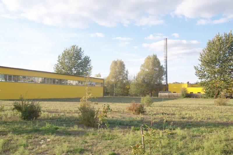 Lokal użytkowy na sprzedaż Rogoźno, Rolna 7  1886m2 Foto 11