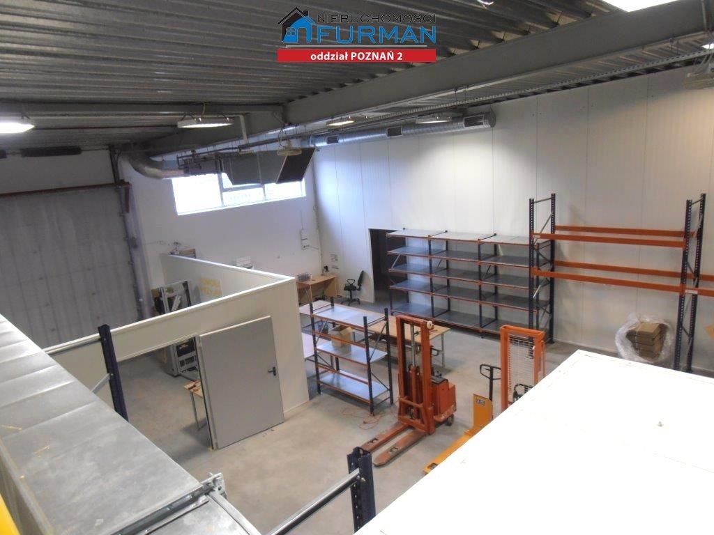 Lokal użytkowy na sprzedaż Poznań, Grunwald, Sadowa  930m2 Foto 8