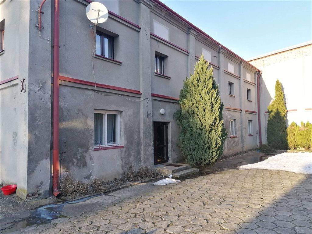 Lokal użytkowy na sprzedaż Przemyśl, ul. Młynarska  2520m2 Foto 4