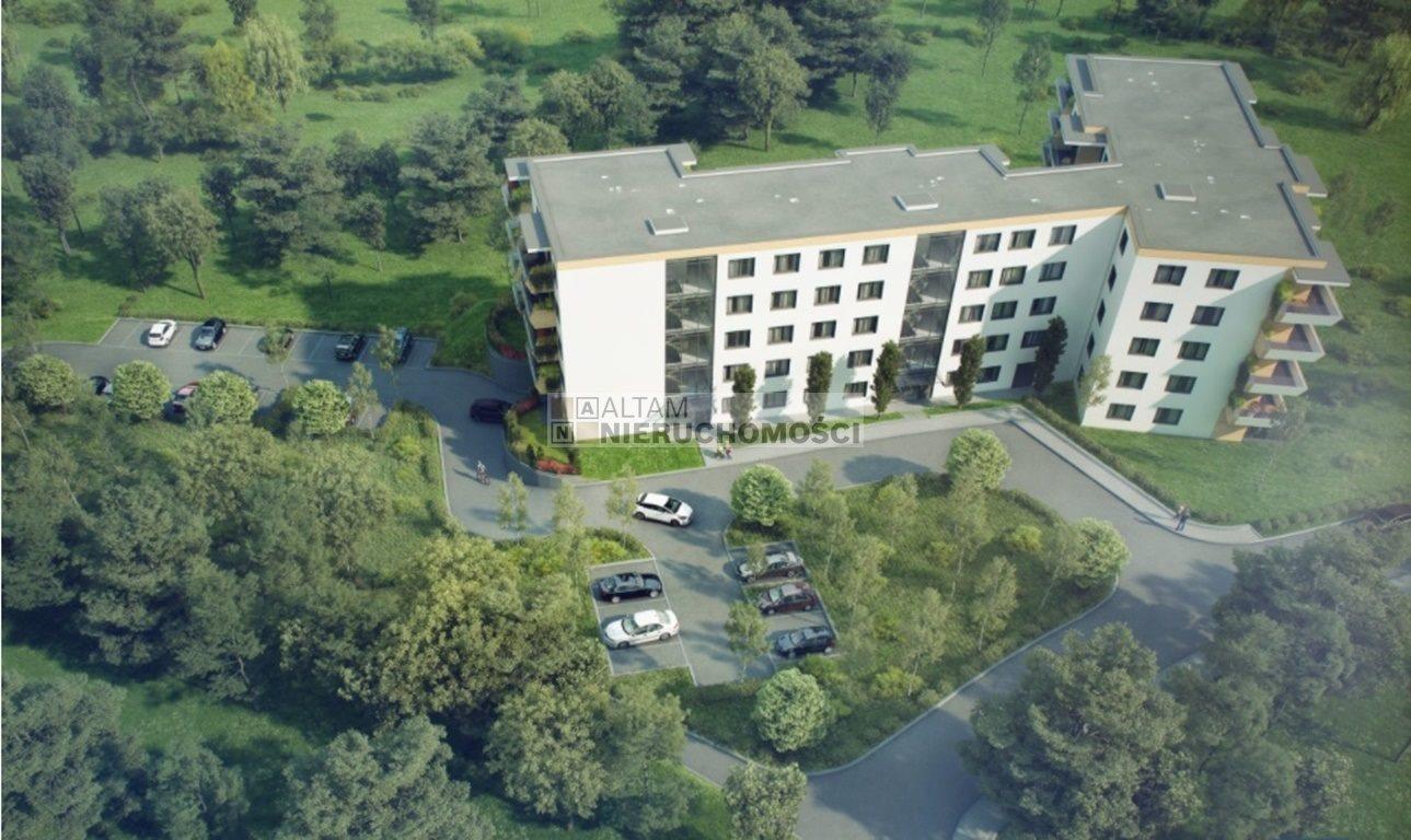 Mieszkanie dwupokojowe na sprzedaż Kraków, Czyżyny, Czyżyny  35m2 Foto 4